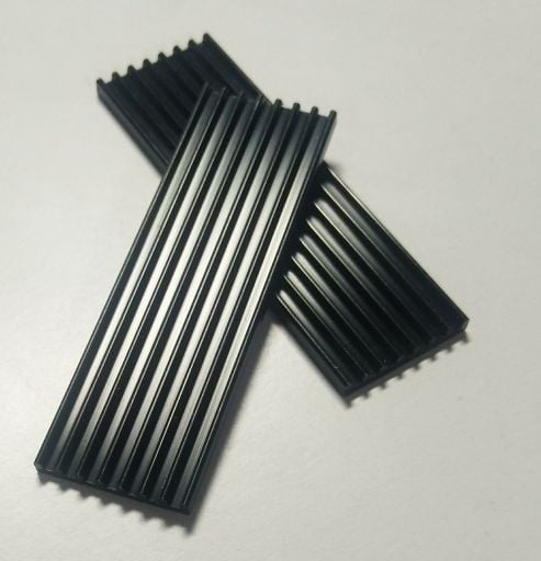 Tản Nhiệt Cao Cấp SSD M2 PCIe hinh anh 6