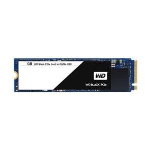 Ổ Cứng Western Digital Black 256GB M2 PCIe NVMe