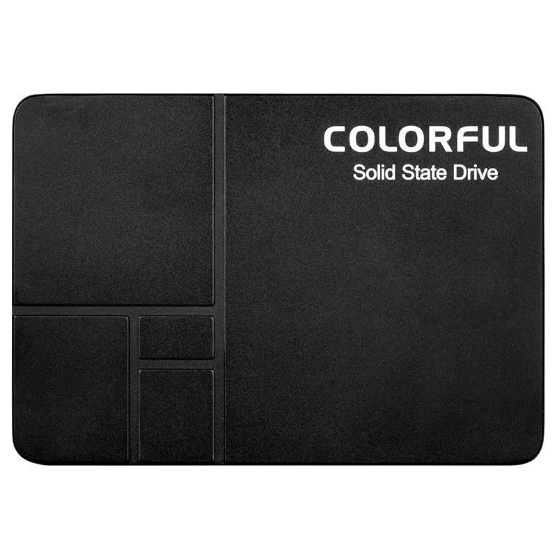 SSD Colorful SL500 240gb