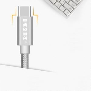 Cáp Kingshare USB-C To USB-C