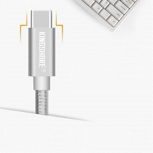 Cáp Kingshare Chuyển Đổi USB Type C To Type C