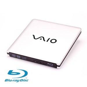 Box DVD Gắn Ngoài USB 3.0 Blu-ray