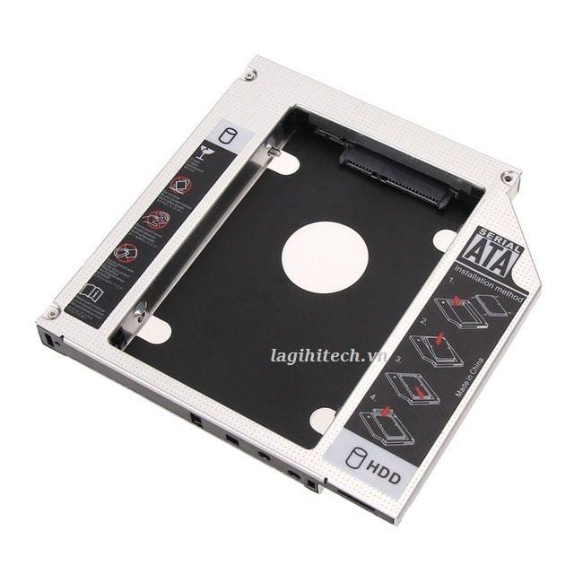 Nâng Cấp Ổ Cứng SSD Cho Laptop hinh anh 3