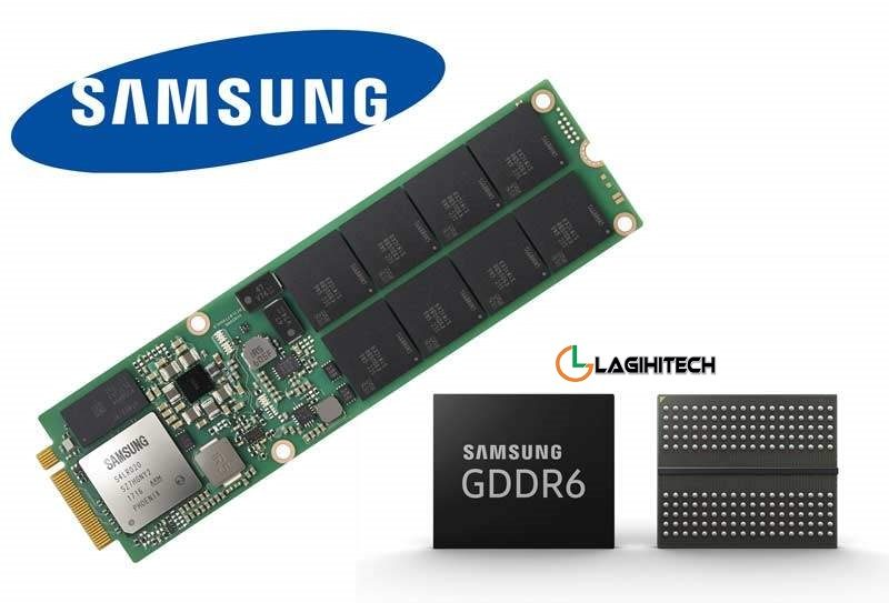 SSD Samsung PM983 8TB M3 NGSFF PCIe