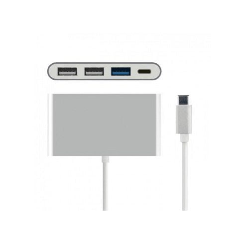 Cáp USB Type C 4 in 1 To USB 3.0