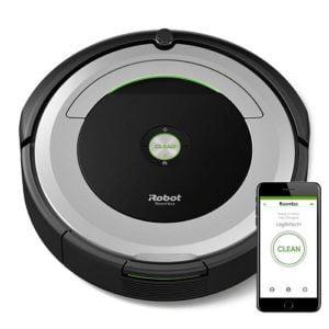 Máy Hút Bụi Thông Minh iRobot Roomba 690