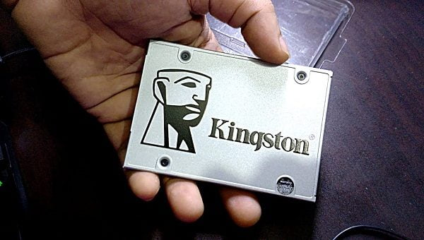 SSD Kingston A400 240gb sata iii