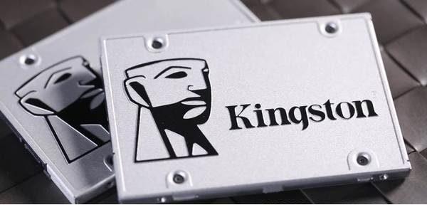SSD Kingston UV400 120gb 2.5 Inch sata iii