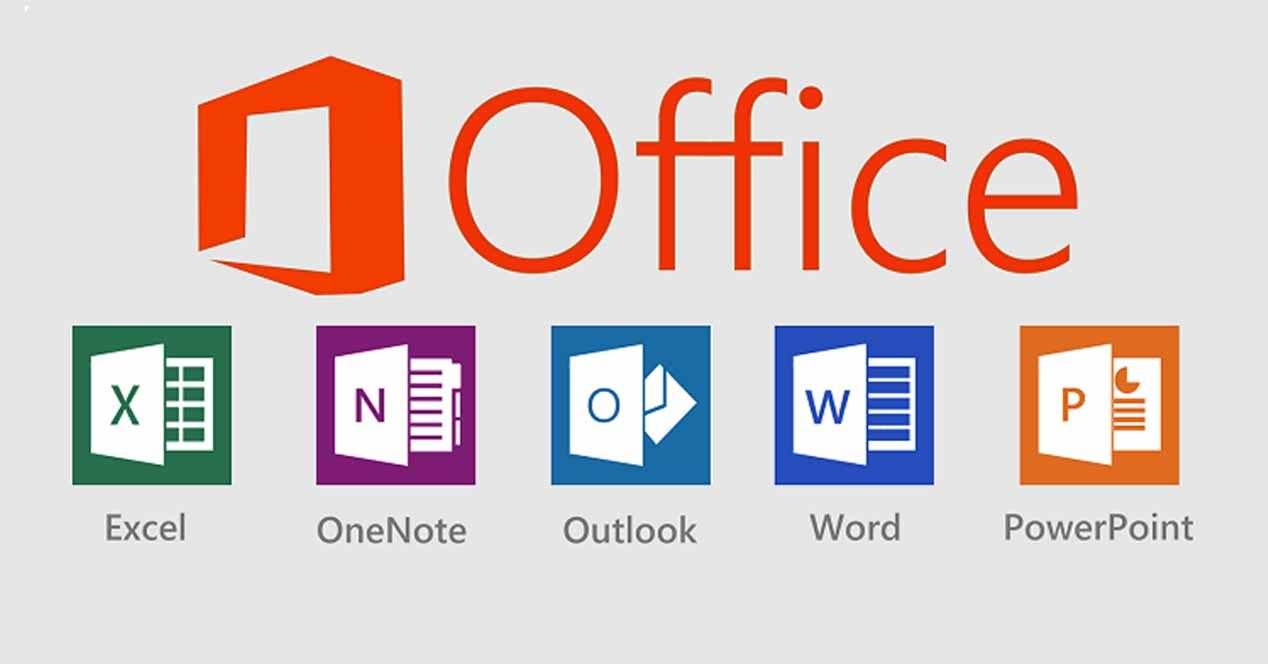 Bộ ứng dụng tin học văn phòng Office