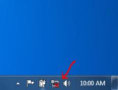 Lỗi kết nối giữa máy tính và modem