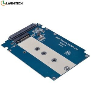 Adapter Kingshare Chuyển Đổi SSD M2 NGFF To sata iii 2.5 Inch KS-AMSTS25 hinh anh 1