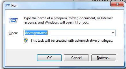 Máy tính latop không nhận dây mạng