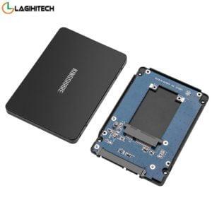 Adapter Kingshare Chuyển Đổi SSD mSATA To sata iii 2.5 Inch hinh anh 1