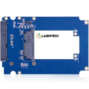 Adapter Kingshare Chuyển Đổi SSD mSATA To sata iii 2.5 Inch hinh anh 3