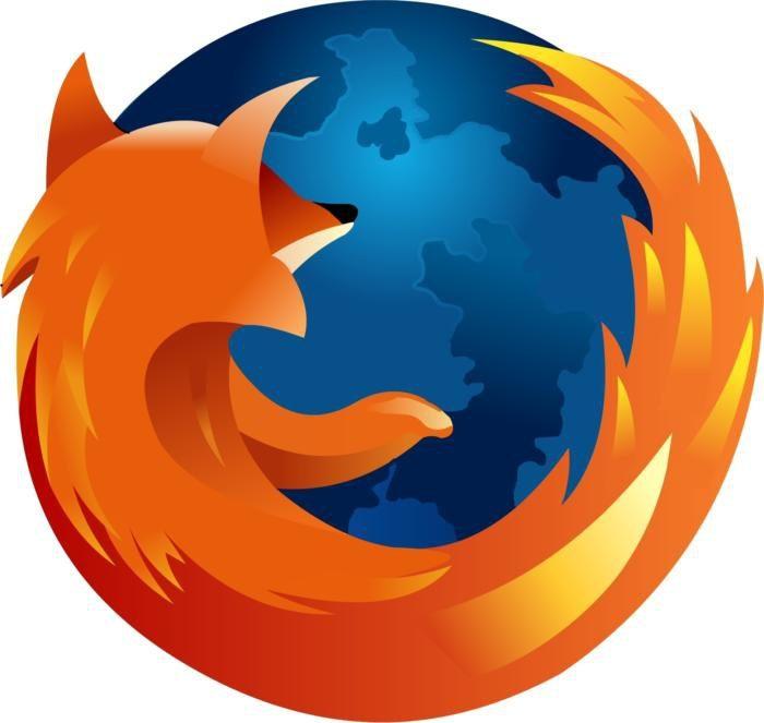 Phần mềm Mozilla Firefox cho máy tính