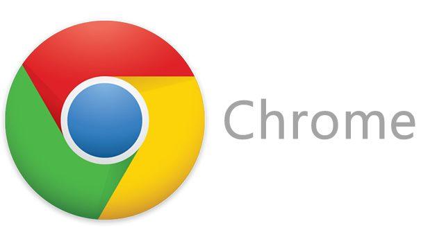 Phần mềm Google Chrome cho máy tính