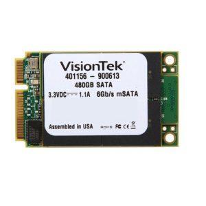 SSD Visiontek 900613 480GB mSATA