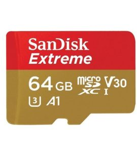 Sandisk Extreme Pro Micro SD 64GB