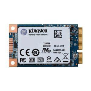Ổ Cứng SSD Kingston UV500 120GB mSATA SUV500MS:120G