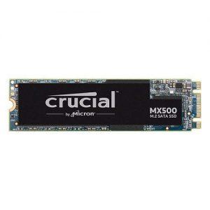 SSD Crucial MX500 500GB CT500MX500SSD4 Chính Hãng