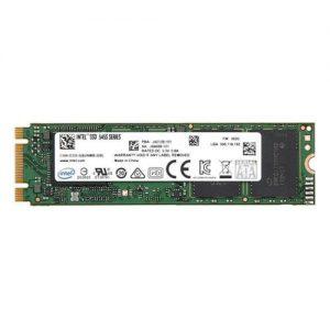 SSD Intel 545s 256GB M2 2280 SSDSCKKW256G8X1