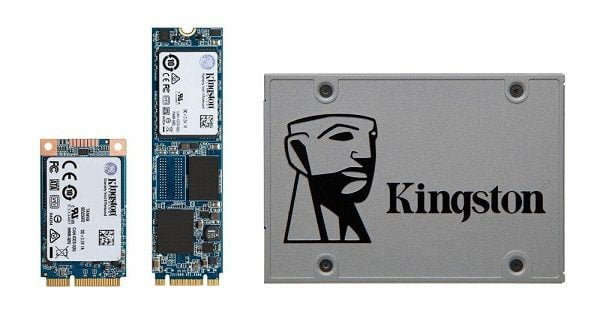 SSD Kingston UV500 240GB M2 2280