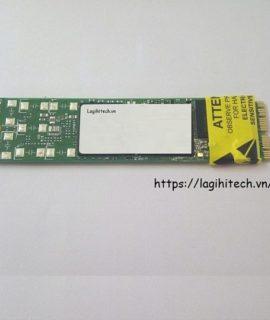 SSD MacBook Air Pro Retina 256GB Hãng Khác