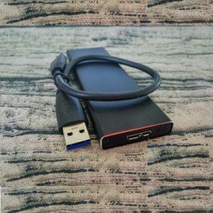 Box Chuyển Đổi SSD Macbook 2012 To USB 3.0