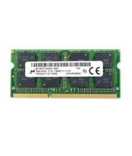 Ram Laptop DDR3L Micron 8GB bus 1866