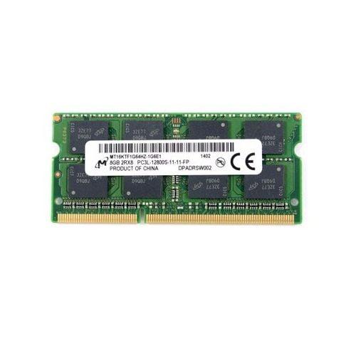 Bộ Nhớ Ram Laptop DDR3L Micron 8GB bus 1866 SODIMM MT16KTF1G64HZ