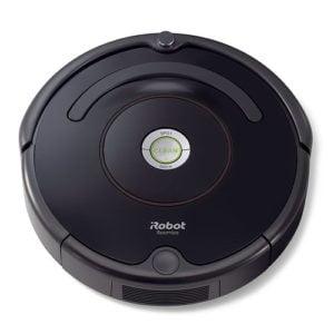 Robot hút bụi iRobot Roomba 614