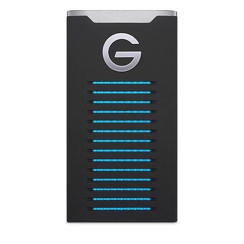 Ổ Cứng SSD G-Technology 2TB G-Drive