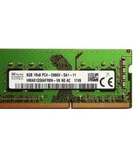 RAM Laptop DDR4 Hynix 8GB Bus 2666