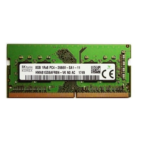 RAM Laptop DDR4 Hynix 8GB Bus 2666