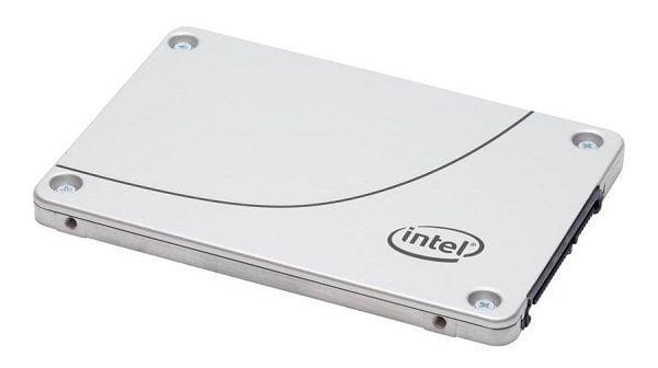 Ổ cứng SSD Enterprise Intel DC S4510 480TB