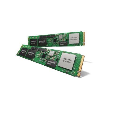 SSD Enterprise Samsung SM963 1.92TB