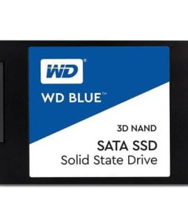 SSD WD Blue 500GB 3D NAND