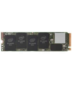 O Cung SSD Intel 660P 512GB M2 2280 NVMe SSDPEKNW512G8XT Chinh Hang