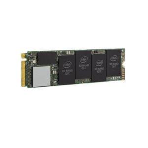 SSD Intel 660P 1TB M2 2280 NVMe SSDPEKNW010T8