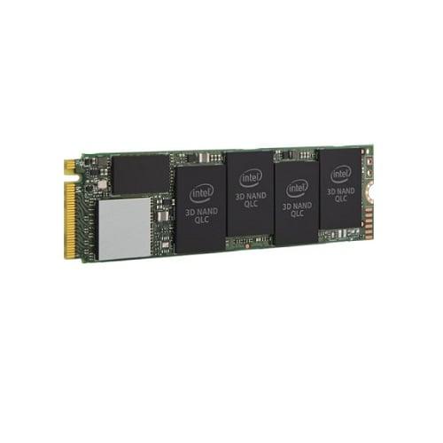 Ổ cứng SSD Intel 660P 2TB M2 2280