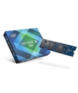 SSD Intel Optane 800P 60GB M2 2280