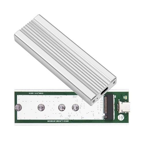 Box ổ cứng di động Kingshare KS-CNV02S