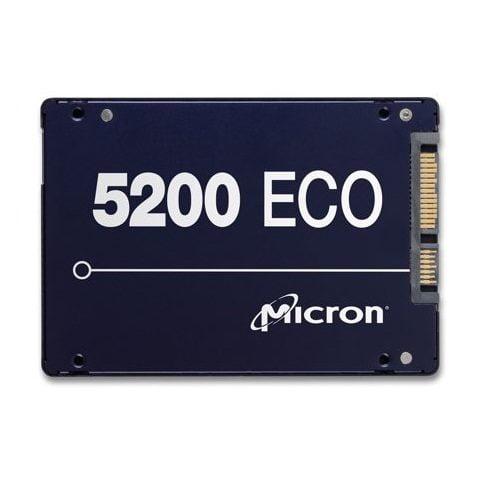 SSD Enterprise Micron 5200 ECO 960GB