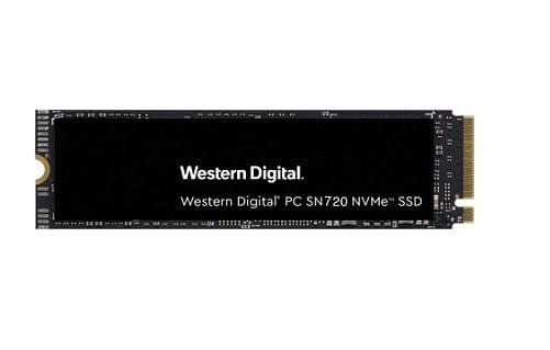 Ổ cứng SSD Western Digital PC SN 720 1TB M2 2280 NVMe