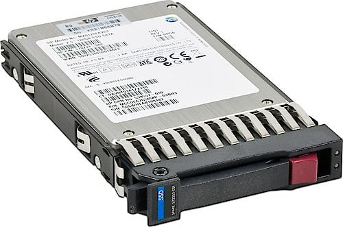 Ổ cứng SSD server