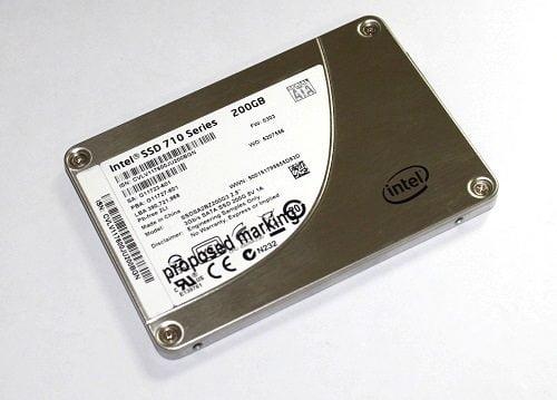 Phân biệt các loại ổ cứng SSD chuẩn công nghệ
