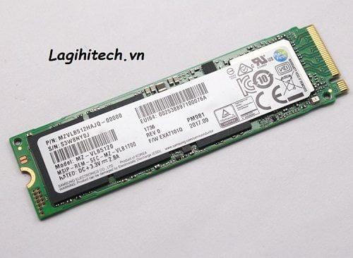 SSD chuẩn M2