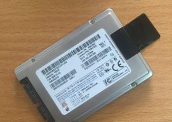 Ổ cứng SSD chuyên dụng server khác gì ssd consummer