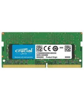RAM Laptop DDR4 Crucial 8GB Bus 2666