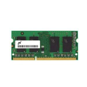 RAM Laptop DDR4 Micron 16GB Bus 2666